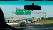 Passing Nashville