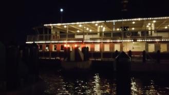 Disney Ferry