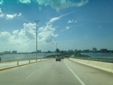 Highway to Clearwater, FL
