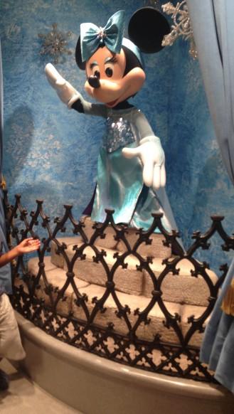 Minnie Elsa